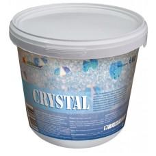 Crystal - декоративное покрытие на основе светорассеивающих хрустальных микросфер.